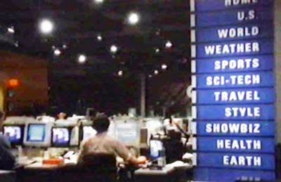 CNN.com newsroom